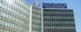 Sediul Daewoo din Craiova