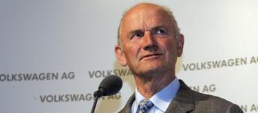 Ferdinand Piech a implinit 71 de ani, astazi, 17 aprilie 2008.