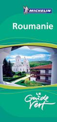 Le Guide Vert Roumanie