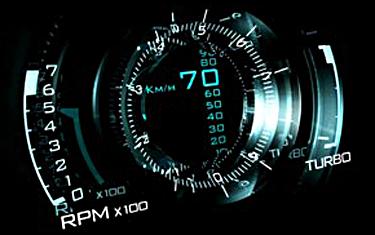 Ceasurile au imagini tridimensionale. Asa ceva nu putem reproduce pe net...