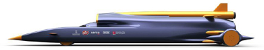 Bloodhound Supersonic, primele schite