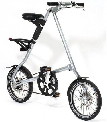 Strida generatia 5.0