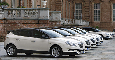 Italienii recupereaza un brand celebru