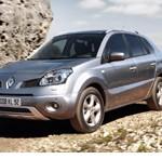Renault Koleos - se vinde fara stewardesa