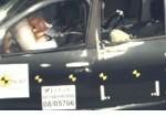 Euro NCAP - 3 stele rating pentru Sandero