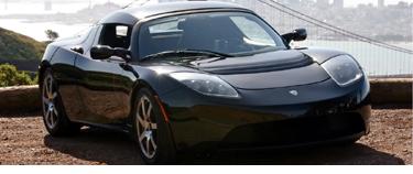 Tesla Roadster - unul din cele mai reusite concepte electrice