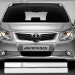 Noul Avensis - britanicul cu ochi migdalati