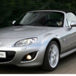 Mazda aduce MX-5 facelift in Romania