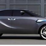 Duster - primul concept car din istoria Dacia