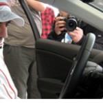 Ionel Danciulescu a ales Honda Accord