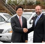 KIA si ADAC - parteneriat pentru siguranta