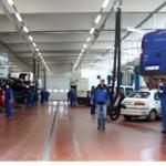Dezvoltare Fiat pe parte de service