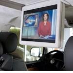 VW Multivan Business - pentru pasageri speciali