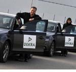 Topul anvelopelor pe 2009 - 7 locuri 1 pentru Michelin din 9 posibile, decise de DEKRA si TUV