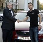 KIA - felicitari Razvan Rat!