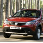 Sandero Stepway - clabuc de marketing
