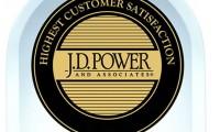 J.D.Power 2009 Europa