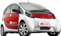 i-MiEV in Romania - eveniment auto esential, 29-30 august
