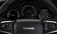 Saab 9-5 - suspensii diferite, la motorizari diferite