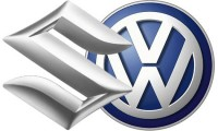 Zvon credibil - VW si Suzuki negociaza o alianta