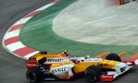 MOTORSPORT / 2009 F1 SINGAPOUR