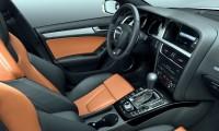 IAA Frankfurt - Audi A4 3.0 TDI clean diesel Quattro