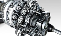 Renault DCT (Dual Clutch Transmission)