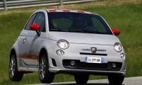 """Fiat 500 Abarth - """"Il Piccolo"""" sare la bataie"""