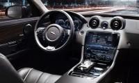 IAA Frankfurt - cadrane virtuale pentru Jaguar XJ