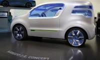 IAA Frankfurt - fise tehnice ale modelelor electrice Renault