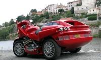 Un mutant auto-moto