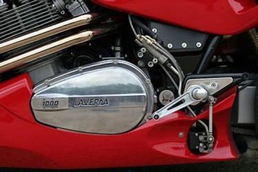 laverda-motor