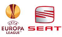 Seat sponsorizeaza UEFA Europa League