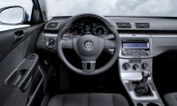 IAA Frankfurt - VW editie BlueMotion