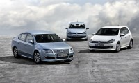 Seria BlueMotion de la VW