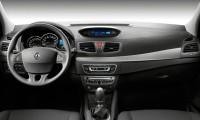Renault Fluence - una calda, una rece...