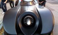 Tuning extrem - Batmobilul din Stockholm