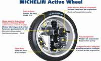 Michelin - anvelopa pentru automobilul electric