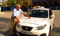 SEAT Ibiza Ecomotive - 1900 km cu 45 litri de combustibil