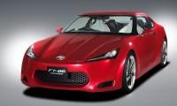 Tokio 2009 - Toyota pastreaza trendul eco