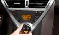 """Toyota IQ - atentie la """"gear shift"""""""