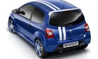 Gordini Twingo - o noua tinerete Renault Sport
