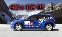 Dacia Duster - enigma din documentatie