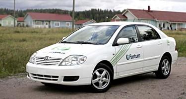 eCorolla versiune eCars-now