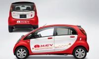 """Mitsubishi i-MiEV a castigat premiul """"Tehnologia auto a anului"""""""
