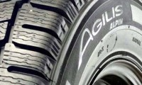 Michelin - noul Agilis Alpin
