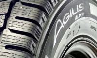 Michelin - noul Agilis Alpin