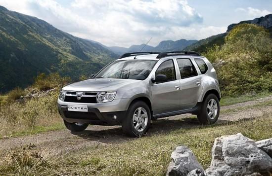 Dacia-Duster-4x4