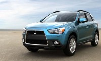 Mitsubishi - noul ASX Crossover Compact
