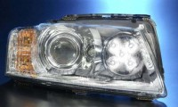 Philips propune DRL (Daytime Running Light)
